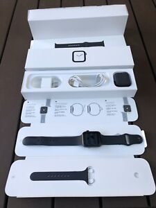 Series 4 Apple Watch with cellular and GPS (44mm) Waurn Ponds Geelong City Preview