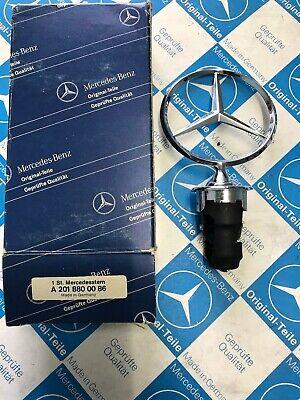 Gebraucht, Mercedes W201 W123 W124 Original Stern A2018800086 gebraucht kaufen  Jülich