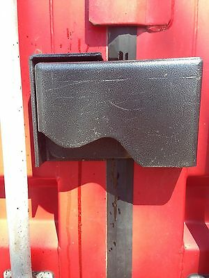 Cargo Container Security Lock Box Wblock Lock Boltstemplate Free Shipping