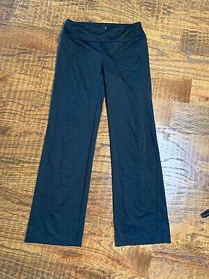 ZELLA Women's active wear Yoga Pants size M color Black