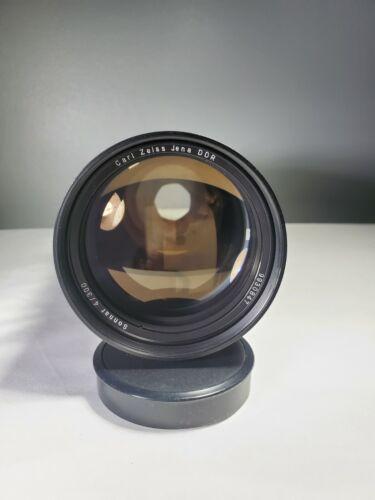 Carl Zeiss Jena Sonnar 300mm f4  Pentacon Six TL Mount