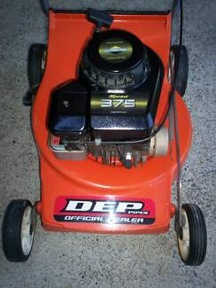 BRIGGS STRATTON LAWN MOWER,4 STROKE,SERVICED MOWER! Runcorn Brisbane South West Preview