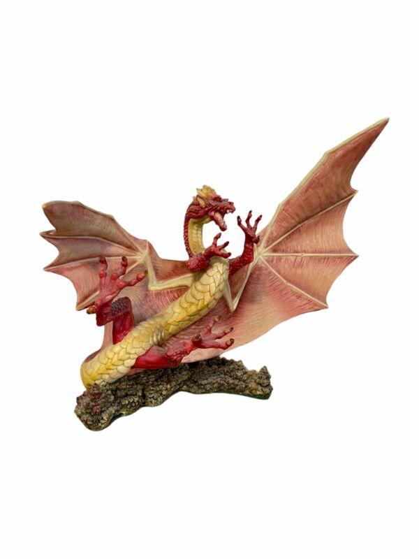 Enchantica EN2159 Kirrock Part of Dragon Duel 1994 Limited Edition 1,950