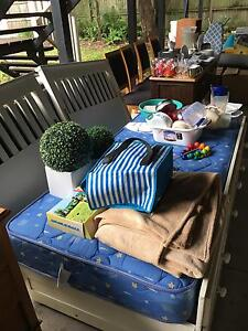 113 Tamblyn Rd, Salisbury. BIG Garage Sale !  Saturday 25th March Salisbury Brisbane South West Preview
