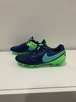 Nike Tiempo Legend VI Elite FG Floodlights Pack Men's Size 9.5