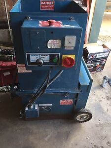 Krendl 250 insulation blower