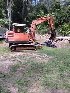 41/2  tonne excavator Newcastle West Newcastle Area Preview