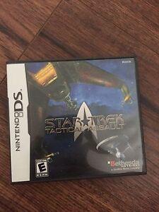 Star Trek tactical assault