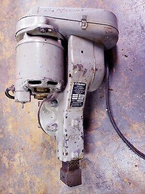 Bridgeport Shaper Shaping Head Attachment Shaper Head For Milling Machine