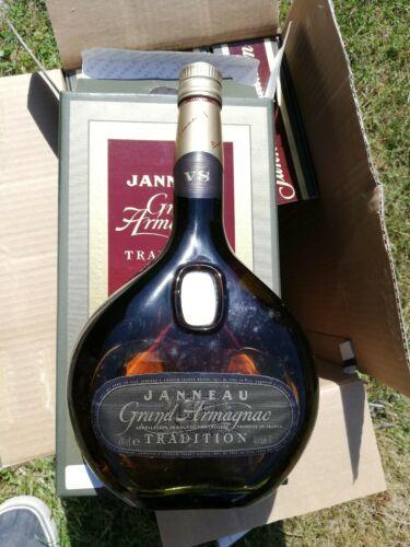 Janneau Grand Armagnac Tradition 0,7L - in OVP