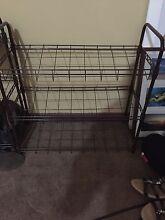 Shoe rack Gunn Palmerston Area Preview