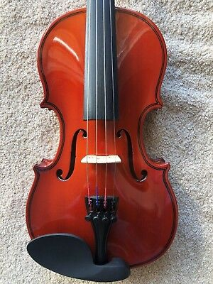 New 1/8 violin (lowest price,best