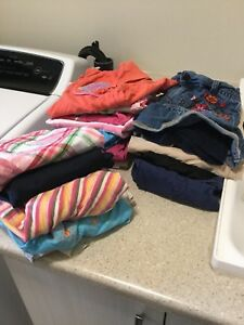 Girls Clothes Lot - size 4/5 - 16pcs for $16!