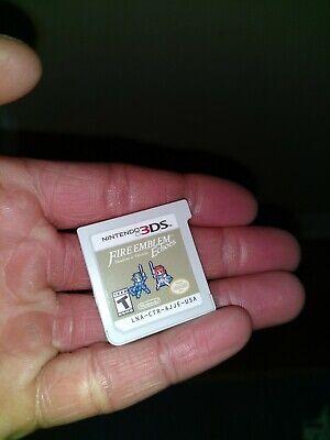 Fire Emblem Echoes: Shadows of Valentia Nintendo 3DS Game Authentic (Fire Emblem Echoes Shadows Of Valentia Nintendo 3ds)