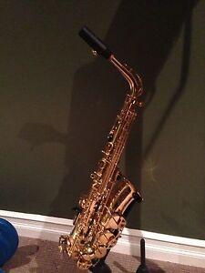 Yamaha Saxophone. YAS62