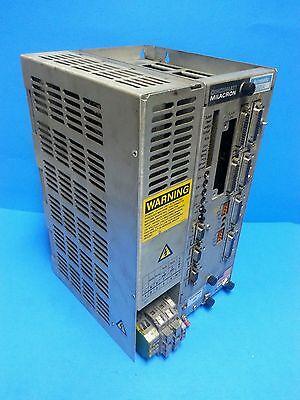 Cincinnati Milacron 51850sx15u-2219 Acramatic 850sx Full. Rack.