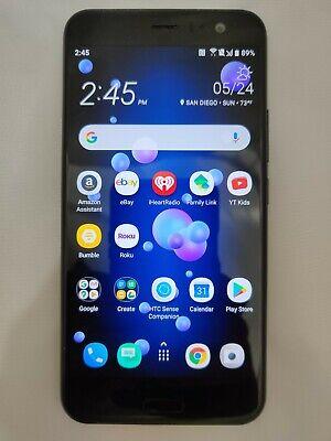 HTC U11 (Factory Unlocked) US Version - 64GB