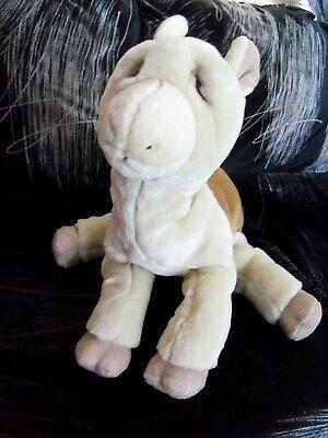 "Applause Plush stuffed Floppy Alpaca Llama 14"""