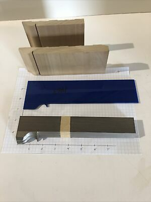 Base Trim Ogee Moulding Knives-weinigschmidtm-3-hs Corrugated Knives Moulder.