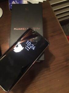 Huawei mate 20 pro 8gb ram 128gb