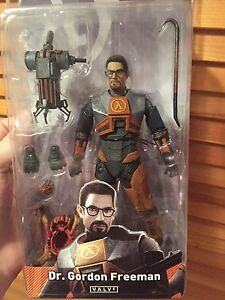 Gordon Freeman Figurine