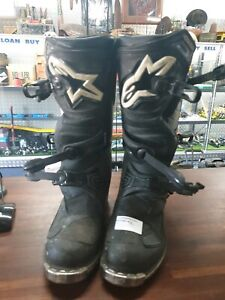 Alpinestar tech 1 boots Embleton Bayswater Area Preview