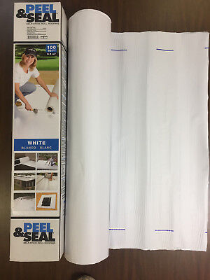 Single 36 Roll Of White Aluminum Top Mfm Peel And Seal Rolled Roofing 50w36
