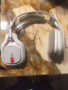 Astro A40 gaming headset XB1