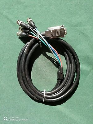 Olympus 55581l10 Digital File Cable For Cv-140160180 Series