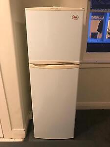 LG Fridge and Freezer Good Condition Paddington Eastern Suburbs Preview