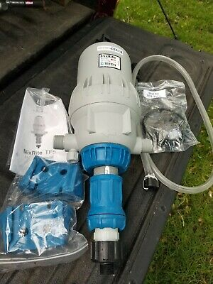 MixRite TF-5 Series Fertilizer Injector-Model   TF5 002 ON/OFF