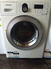 Samsung 8kg front load washer + WARRANTY Ryde Ryde Area Preview