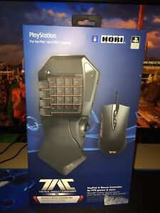 Hori Tac Pro ps4 mouse/ keyboard adapter