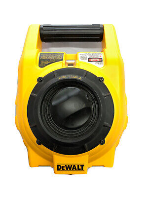 Dewalt Dw074 Heavy-duty Self-leveling Interiorexterior Rotary Laser With Bag