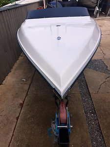 Ski Boat 1800 new 150 Efi Mercury Kings Langley Blacktown Area Preview