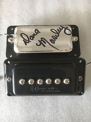 Mosrite Guitar Pickups/vintage Guitars