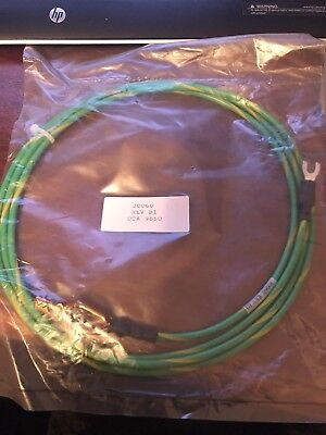 Trimble Dca 9850 Power Cable