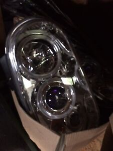 Golf mk4 headlights