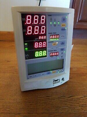 Datascope Accutorr Plus Patient Monitor 0998-00-0444-J81 Medical Equipment