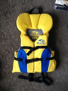 Life Jackets - Youth 60-90 lbs