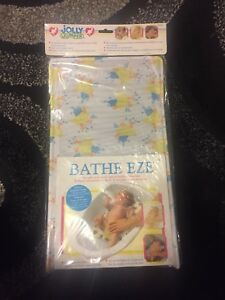 BNWT Jolly Jumper Bathe Eze