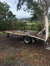 Plant trailer Bli Bli Maroochydore Area Preview