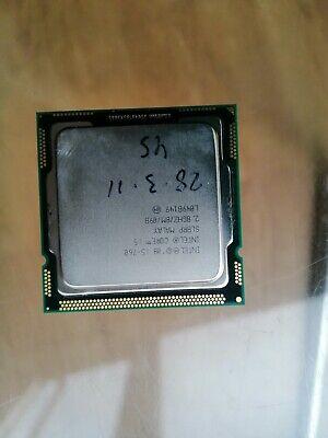 Procesador Intel Core i5 760 segunda mano  Embacar hacia Mexico