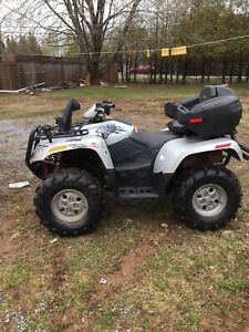 2008 Arctic Cat Thundercat 1000
