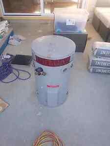 Vulcan Hot Water Heater 50L Waratah Newcastle Area Preview