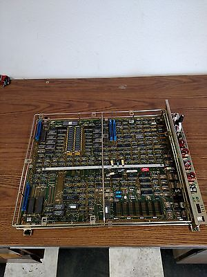 Cincinnati Milacron 3-533-0805 3-533-0805gb Mother Board
