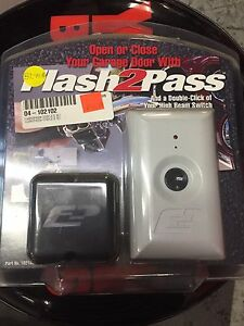 Flash 2 Pass!!