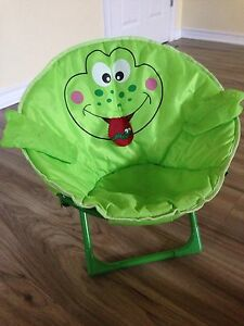 Frog chair (folding)