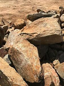 Toodyay Rock/Stone $50 per trailer load Jane Brook Swan Area Preview