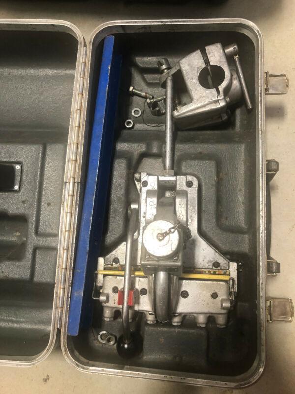 Communications Technology 710 Cutter Presser+attachments